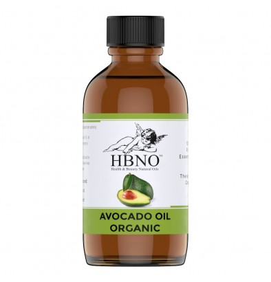 Avocado Oil, ORGANIC
