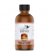 HBNO™ Angel Ayurvedic Hair Re-Grow