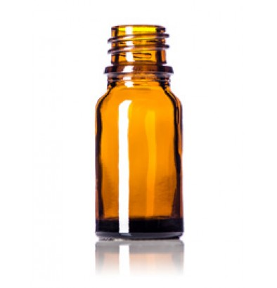 Ml Amber Glass Round Bottles Droppers Herbal Extracts