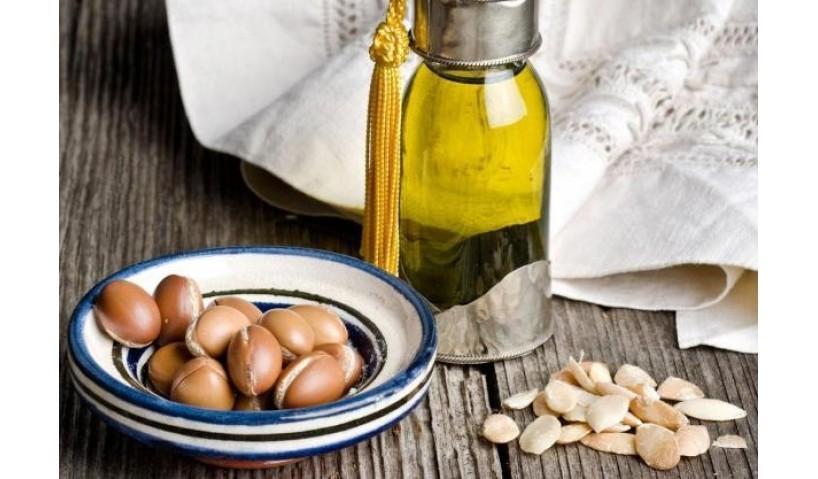 Argan Essential Oil- For rejuvenated skin and lustrous hair
