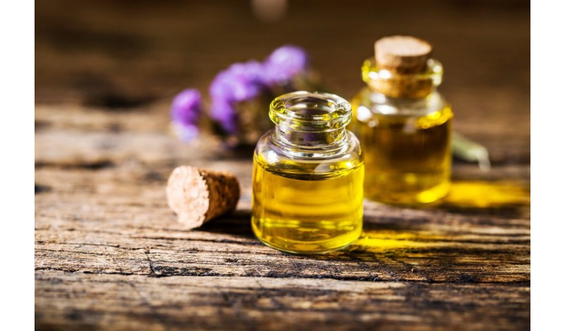Top 3 Natural Essential Oils for Chronic Pain Relief
