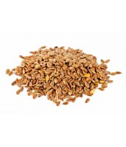 Flaxseed Oil, Virgin Unrefined