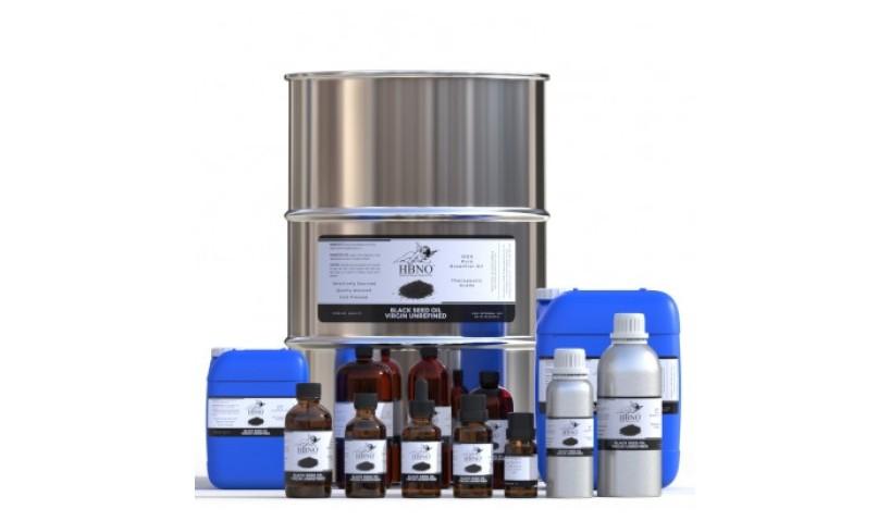 Uses of Black Seed Virgin Oil