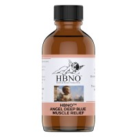 HBNO™ Angel Deep Blue Muscle Relief