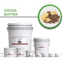 Cocoa Butter, Refined
