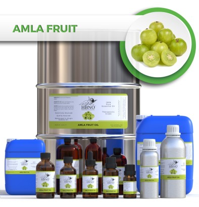 Amla Fruit Oil