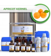 Apricot Kernel Oil, Refined