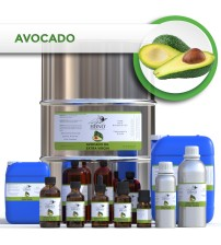 Avocado Oil, Extra Virgin