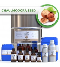 Chaulmoogra Seed Oil, Virgin, Cold Pressed