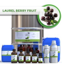 Laurel Berry Fruit Oil