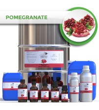 Pomegranate Seed Oil, CALIFORNIA ORIGIN Virgin Unrefined