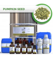 Pumpkin Seed Oil Virgin, Unrefined