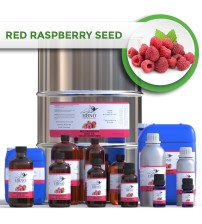 Red Raspberry Seed Oil Virgin, Unrefined