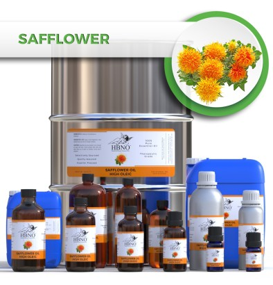 Safflower Oil High Oleic