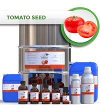 Tomato Seed Oil Virgin, Unrefined