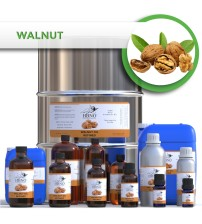 Walnut oil, REFINED CALIFORNIA ORIGIN