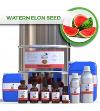 Watermelon Seed Oil Virgin, Unrefined