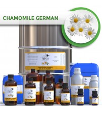 Chamomile German Oil 3% in Jojoba