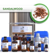 Sandalwood Oil 3% in Jojoba