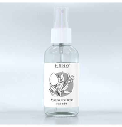 Mango & Tea Tree Face Mist