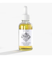 Intense Anti-aging Moisturizing Facial Serum