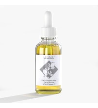 Ultra-Moisturizing Facial Serum with Vitamin C