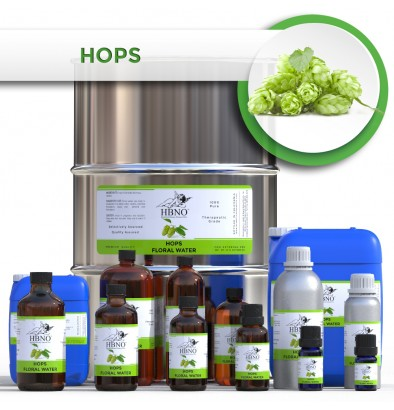 Hops Floral Water