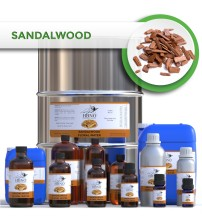 Sandalwood Floral Water