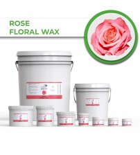 Rose Floral Wax