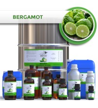 Bergamot Fragrance NATURAL