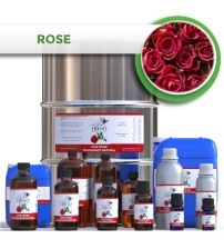 Chic Rose Fragrance, NATURAL