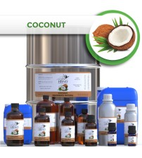 Coconut Fragrance, NATURAL