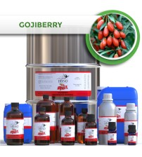 Gojiberry Fragrance, NATURAL