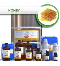 Honey Fragrance NATURAL