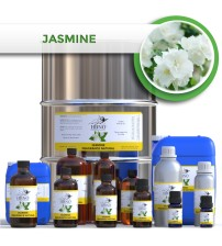 Jasmine Fragrance NATURAL