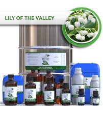 Lily of the Valley Fragrance NATURAL