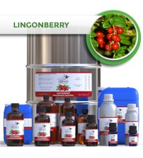 Lingonberry Fragrance NATURAL