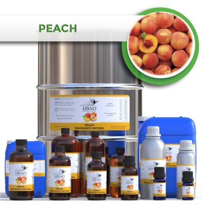 Peach Fragrance NATURAL