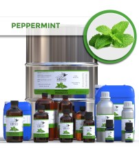 Peppermint Natural and Artificial Blend