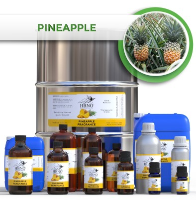 Pineapple Fragrance