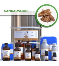 Sandalwood Fragrance
