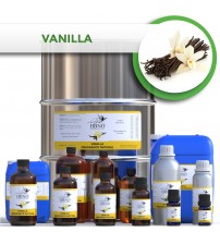 Vanilla Fragrance NATURAL