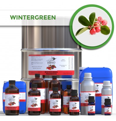 Wintergreen Fragrance