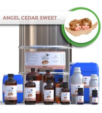 HBNO™ Angel Cedar Sweet