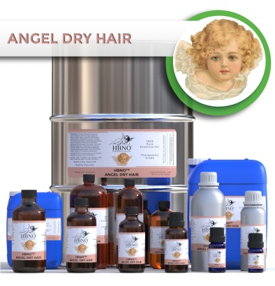 HBNO™ Angel Dry Hair