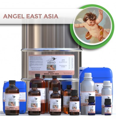 HBNO™ Angel East Asia