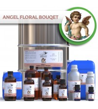 HBNO™ Angel Floral Bouquet