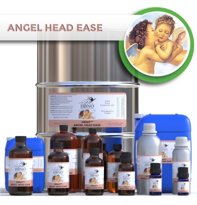 HBNO™ Angel Head Ease