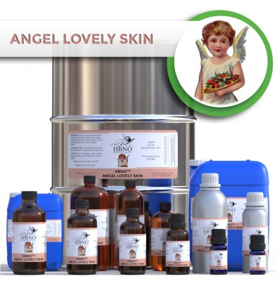 HBNO™ Angel Lovely Skin