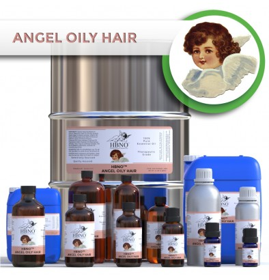 HBNO™ Angel Oily Hair